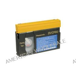Panasonic  AJ-CL12M Cleaning Cassette AJ-CL12M B&H Photo Video