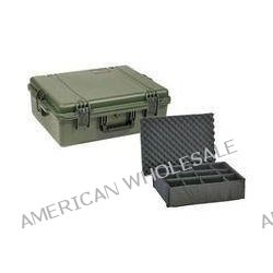 Pelican iM2700 Storm Case with Padded Dividers IM2700-30002 B&H