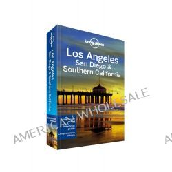 Los Angeles, San Diego & Southern California, Lonely Planet Travel Guide : 4th Edition by Lonely Planet, 9781742202983.