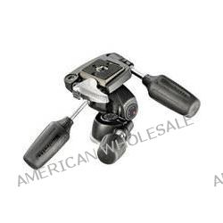 Manfrotto 804RC2 3-Way Pan/Tilt Head with RC2 Quick 804RC2 B&H