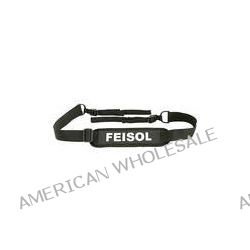 FEISOL  Carrying Strap CSC-60 (Black) CSC-60 B&H Photo Video
