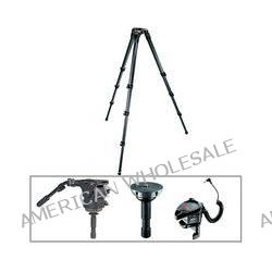 Manfrotto 526 Pro Video Tripod Kit (Canon/Sony/Panasonic) B&H