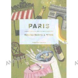 Paris, Restaurants and More, Restaurants and More by Vincent Knapp, 9783822842720.
