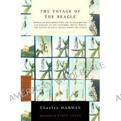 "The Voyage of the ""Beagle"", Journal of Researches into the Natural History and Geology of the Countries Visited During the Voyage of H. M. S. Beagle Round the World by Charles Darwin, 9780"