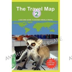 The Travel Map 2 by Marko Tusar, 9780956158604.