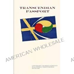Transcendian Passport, Transcendia Passport by MR Russell Scott Day, 9781491088418.