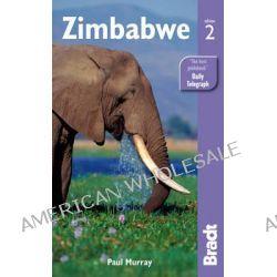 Zimbabwe by Paul Murray, 9781841624600.