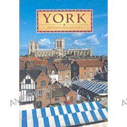York, Historic Walled City, 9781902842387.