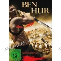 Film: Ben Hur  von Steve Shill mit Alex Kingston,Hugh Bonneville,Simón Andreu,Ben Cross,Ray Winstone