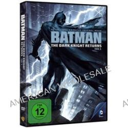 Film: Batman: The Dark Knight Returns - Teil 1  von Jay Oliva