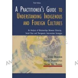 A Practitioner's Guide to Understanding Indigenous and Foreign Cultures, An Analysis of Relationships Between Ethnicity,