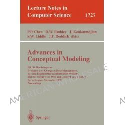 Advances in Conceptual Modeling, ER '99 Workshops on Evolution and Change in Data Management, Reverse Engineering in Inf Po angielsku