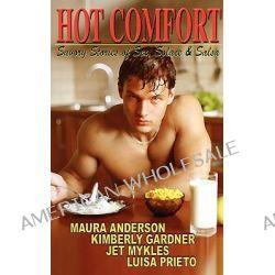 Hot Comfort by Raven McKnight, 9781934531839.