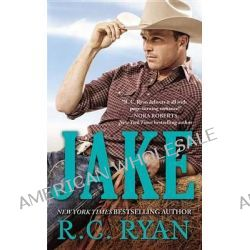 Jake by R C Ryan, 9781455502448.