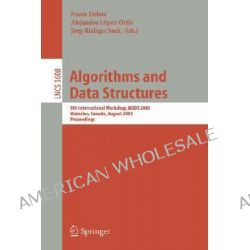 Algorithms and Data Structures: International Workshop, WADS '99, Vancouver, Canada, August 11-14, 1999, Proceedings 6th