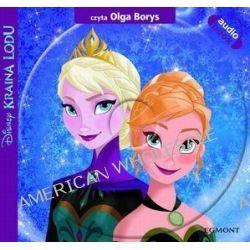 Kraina Lodu - audiobook (druk/CD)