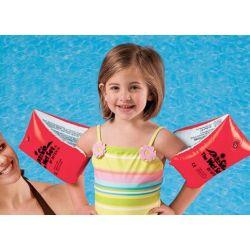 Rękawki do pływania SUPER    23x15cm  58641 INTEX