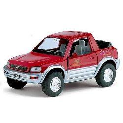 TOYOTA RAV4 CELICA auto metal KT5011W KINSMART