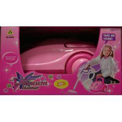 ODKURZACZ NA BATERIE Vacuum Cleaner 2006C  EduCORE