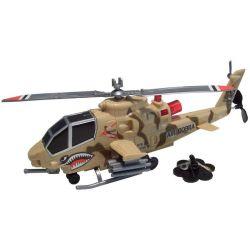 Helikopter AIR COBRA ze światłami LATAJĄCY EduCORE