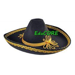 MARIACHI DESPERADO kapelusz kostium strój  EduCORE