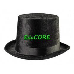 CYLINDER CZARNY kostium strój  EduCORE