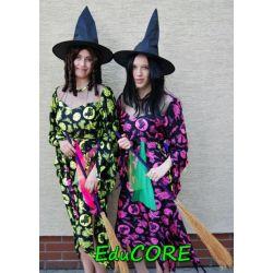 Czarownica wiedźma impreza L kostium strój EduCORE