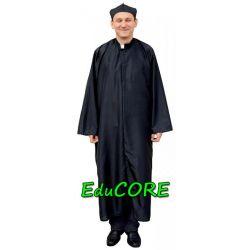 KSIĄDZ KLERYK  r. XL/XXL kostium strój EduCORE Kostiumy męskie