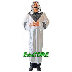 WEZYR SZEJK WŁADCA rozm M/L kostium strój EduCORE Kostiumy męskie