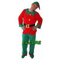 ELF KRASNAL SKRZAT XL/XXL kostium strój EduCORE