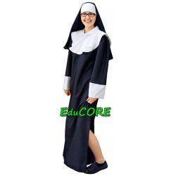 ZAKONNICA HABIT   r. L kostium strój EduCORE
