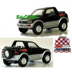 TOYOTA RAV4 CABRIOLET auto 1:32 KT5011W KINSMART