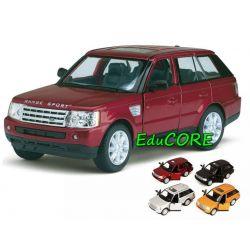 RANGE ROVER SPORT auto  1:32 KT5312W KINSMART