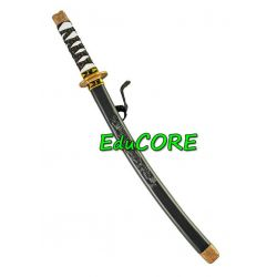 NINJA miecz katana samuraj NINJAGO kostium EduCORE