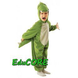SMOK DRAGON krokodylek kostium 110/116 EduCORE