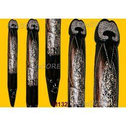 MASKA rzeźba super drewno BALI 100cm m132 EduCORE Antyki i Sztuka