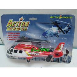 Helikopter ratunkowy na baterie  v355 EduCORE