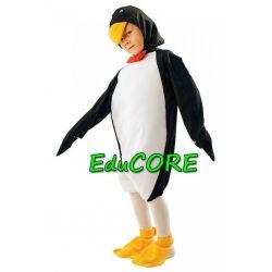 PINGWIN PINGWINEK kostium strój 140 cm EduCORE