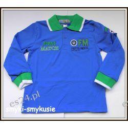 2014 Najmodniejsza bluzka POLO134/140(10L) Rozmiar 134