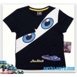 DISNEY MaxSchnell fajne koszulki 98(3l) licencja