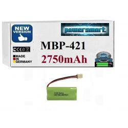 BATERIA MOTOROLA BY1235 BY1143 MBP20 MBP-20 MBP-28