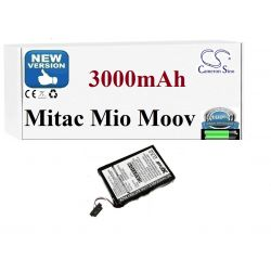 AKUMULATOR Mitac Mio C320 C520 C720 C810 3000mAh