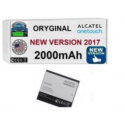 BATERIA Alcatel onetouch D5 TLi018D1 TLi018D2 ORYGINAŁ