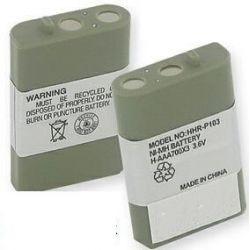 AKUMULATOR DO Panasonic HHR-P103 KX-TCA158ES
