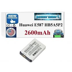 Huawei E587 4G Mobile Hotspot Wireless  HB5A5P2