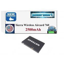 Sierra Wireless Aircard 760 5200008 Wi-Fi 4G FC80