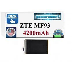 ZTE MF93 Li3728T42P3h774771 MF915 Z915 SRQ-MF915