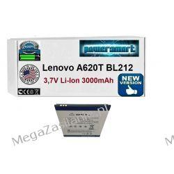 BATERIA AKUMULATOR Lenovo A620T BL212 3000mAh