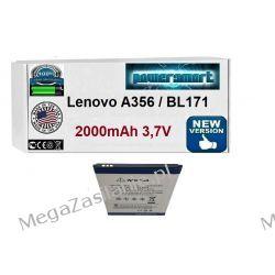 AKUMULATOR BATERIA Lenovo A356 BL171 A60A A500 A50 A390 A376 2000mAh