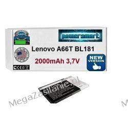 BATERIA AKUMULATOR do Lenovo A66T BL181 2000mAh